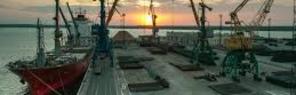 Белгород-Днестровский порт станет рейдовым хабом c годовым объемом перевалки более 1 млн тонн