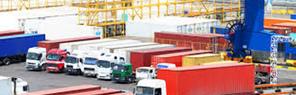 Украина вводит европейские правила оформления на транзитные международные грузоперевозки