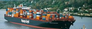 Hapag-Lloyd запретила перевозки неэтичных товаров