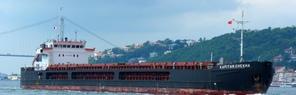 Упрощение процедур контроля в портах Украины