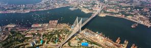 Свободная зона во Владивостоке