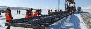 Монголия заявила о готовности участвовать в строительстве железной дороги в обход РФ