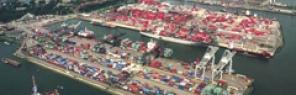 Перевозки Ro-Ro грузов в 2014 году на линиях между портами Лейхос (Португалия) и Роттердам (Нидерланды) выросли более чем в 5 раз – до 404,65 тыс. тонн