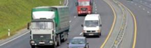 Упрощение в выдаче разрешений международным автоперевозчикам