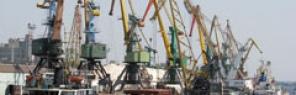 На Украине планируется возобновить паромное сообщение на линии Скадовск — Стамбул (Турция)