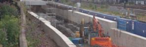 Между Хельсинки и Таллином построят железнодорожный тоннель