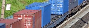 Жд перевозки из Китая в Европу через Украину поездом «Викинг»